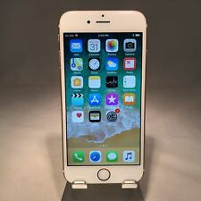 Apple iPhone 6S 32GB Rose Gold Verizon Unlocked Excellent Condition