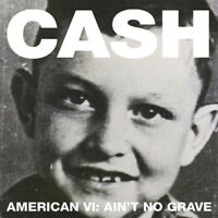 Johnny Cash : American VI: Ain't No Grave CD (2010) Expertly Refurbished Product