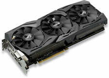 X2 - ROG STRIX GTX 1070 Graphic Cards