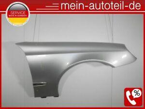 Mercedes S211 W211 ORIGINAL ALU Kotflügel RE (2002-2009) 775 Iridiumsilber 21188