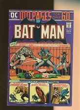 Batman 256 VG/FN 5.0 * 1 * DC 100 Page Super Spectacular! Catwoman! Giant Penny!