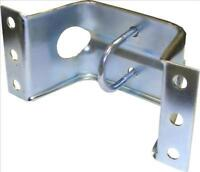 "CARAVAN TV AERIAL BRACKET FOR 1"" MAST 1st class post"