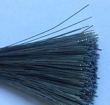 100 Pieces 75 Tag Wire 26 Gauge Galvanized Steel