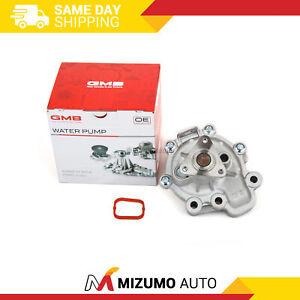 GMB Water Pump Fit 12-20 Mazda 3 Sport 6  CX-3 CX-5 CX-9 Miata 2.0L 2.5L