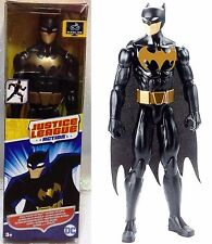 DC COMICS SUPEREROI SUPERHEROES BATMAN ACTION FIGURE MATTEL STEALT SHOT BATMAN
