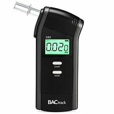 BACtrack TracePro Portable Breathalyzer - Black