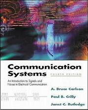 Communication Systems (McGraw-Hill Series in Electrical and Computer-ExLibrary