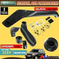 Snorkel Kit for Jeep Grand Cherokee ZJ ZG 4x4 Off Road Intake System 1993-1998