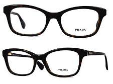 PRADA Fassung / PRADA Glasses  VPR05P 52[]18 2AU-101  140  Nonvalenz / 508 (7)