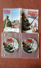EXTREME FISHING ROBSON GREEN 2 DVDS