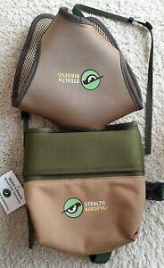Stealth Birding Quick Release Binocular Harness