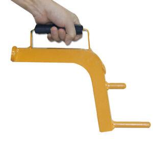 Exchange Bucket Tooth Tool Pin Device for All Excavators Backhoes CAT John Deere