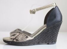 Wedge Standard Width (B) Heels for Women NEXT