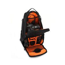 Travor Camera Sling Shoulder Backpack Bag for Canon Nikon Sony DSLR & Mirrorless