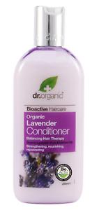DR ORGANIC Bio-active eco friendly Lavender oil (Organic) Conditioner 265 ml