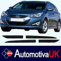 Hyundai i40 Rubbing Strips | Door Protectors | Side Protection Mouldings Kit
