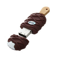 Key USB Drive 2.0 GB capacity 32 GB Flash Memory ice-cream Form PK O8Q5 T0V4