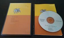 Words For Worship 2003: Year B (PC CD-ROM) Augsburg Fortress Lutheran liturgy