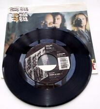 Cheap Trick The Flame b/w Through The Night 1988 Epic 07745 Rock 45 rpm PS NM