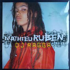 """Mathieu Ruben – DJ Ragga (Vinyl, 12"""", MAXI 45 TOURS, Promo)"""