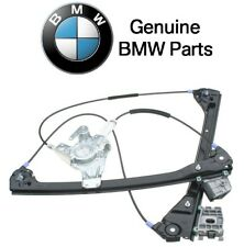 BMW E46 3-Series Front Passenger Right Window Regulator without Motor Electric