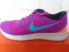 Nike free RN womens trainers sneakers 831509 500 uk 6.5 eu 40.5 us 9 NEW+BOX