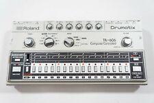 Roland TR-606 Drumatix Computer Controlled Vintage Drum Machine