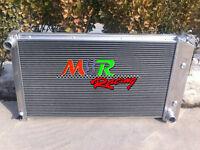 3 row aluminum alloy radiator for Pontiac Firebird Trans Am 1970-1981