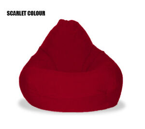 BEAN BAGS 14 COLOURS AVAILABLE IN LARGE JUMBO & GIANT SIZES MADE IN AUSTRALIA