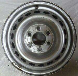 Stahlfelge SPRINTER, VW LT, Wohnmobil 6,5Jx16 ET 62, LK 6x130 (A0014014802)