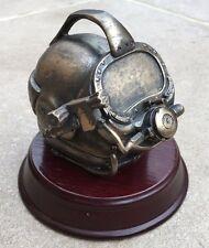 Kirby Morgan Superlite Diving Helmet Ornament Commercial Navy Diver (gift idea?)