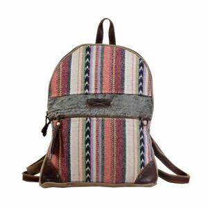 Artsy Backpack Bag