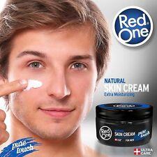 RedOne Men Haut Natur Creme Herren Pflege mit Duft Tagescreme (100ml/3,00€)