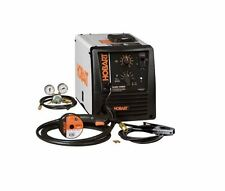 Hobart Handler 210MVP MIG Welder 500553 Powerful welding portable 115V/230V New