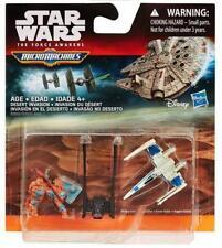 Hasbro Star Wars b3502 Micro Machines The Force Awakens Desert Invasion Set