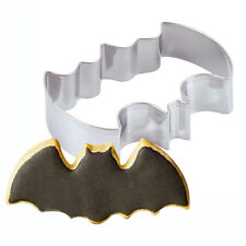 Christmas Creative Mould Cake Cookies Chocolate Cutter Bat Batman Mold Decorate✿