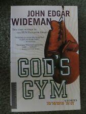 God's Gym by John Edgar Wideman (2006, Paperback, Reprint)