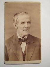 Missouri-St. Louis-Peter Horn come vecchio-Portrait/CDV USA