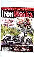 Iron Works Sept/Oct  2012