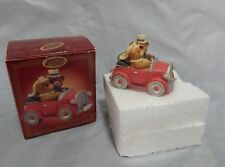 2000 San Francisco Music Box Co. Christmas Medley Ornament
