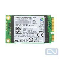 256GB mSATA 6Gb/s SSD PM851 Series Dell 0Y6FC Samsung MZ-MTE256D