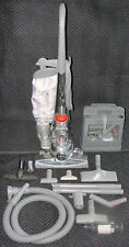 Kirby Sentria G10D Gray Upright Vacuum Cleaner With Attachments Awesome Look!