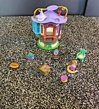 Disney Animators Animation Rapunzel/Tangled Micro Play Set Toy & Figures