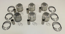 FORD 1.8 TRANSIT CONNECT PISTONS .50 MM OVERSIZE