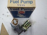 Genuine AC Delco Fuel Pump 41249