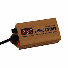 240V Up to 40% Electricity Saving Power Energy Saver Box Single Phase Home