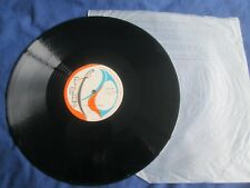 Dave Barker / Ethnic Fight Band It's Alright / A.O.K. Fight FT DD 4446 UK 12inch