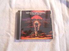 "Lucifer's friend ""Mind Exploding"" 1998 Repertoire cd  NEW John Lawton"