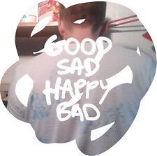 Good Sad Happy Bad - Micachu & The Shapes (2015, CD New)