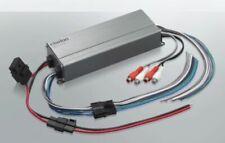 Clarion XC1410 Auto PKW Verstärker 4-Kanal mini MOSFET-Endstufe, 300 WATT